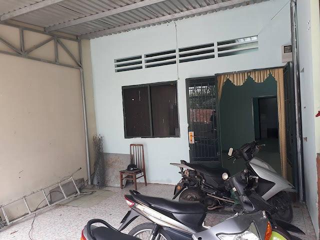 Bán nhà Hẻm xe hơi phường Trường Thọ quận Thủ Đức