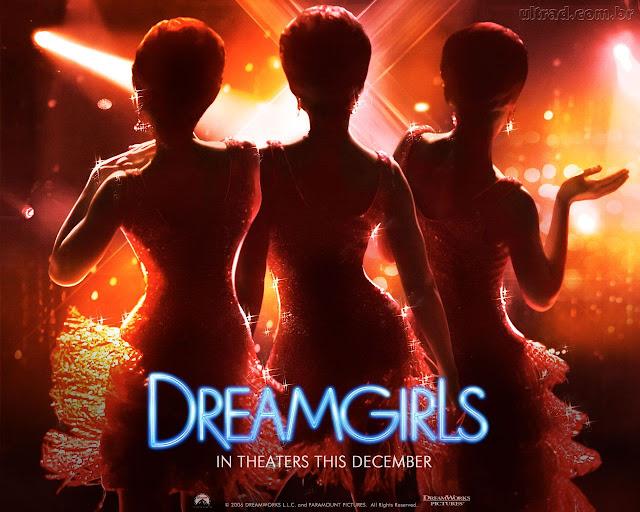 Filme: Dreamgirls- Em Busca De Um Sonho (2001)