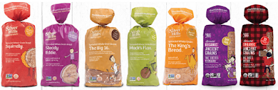 Silver Hills Bakery Bread / Silver Hills Sprouted Bakery Breads