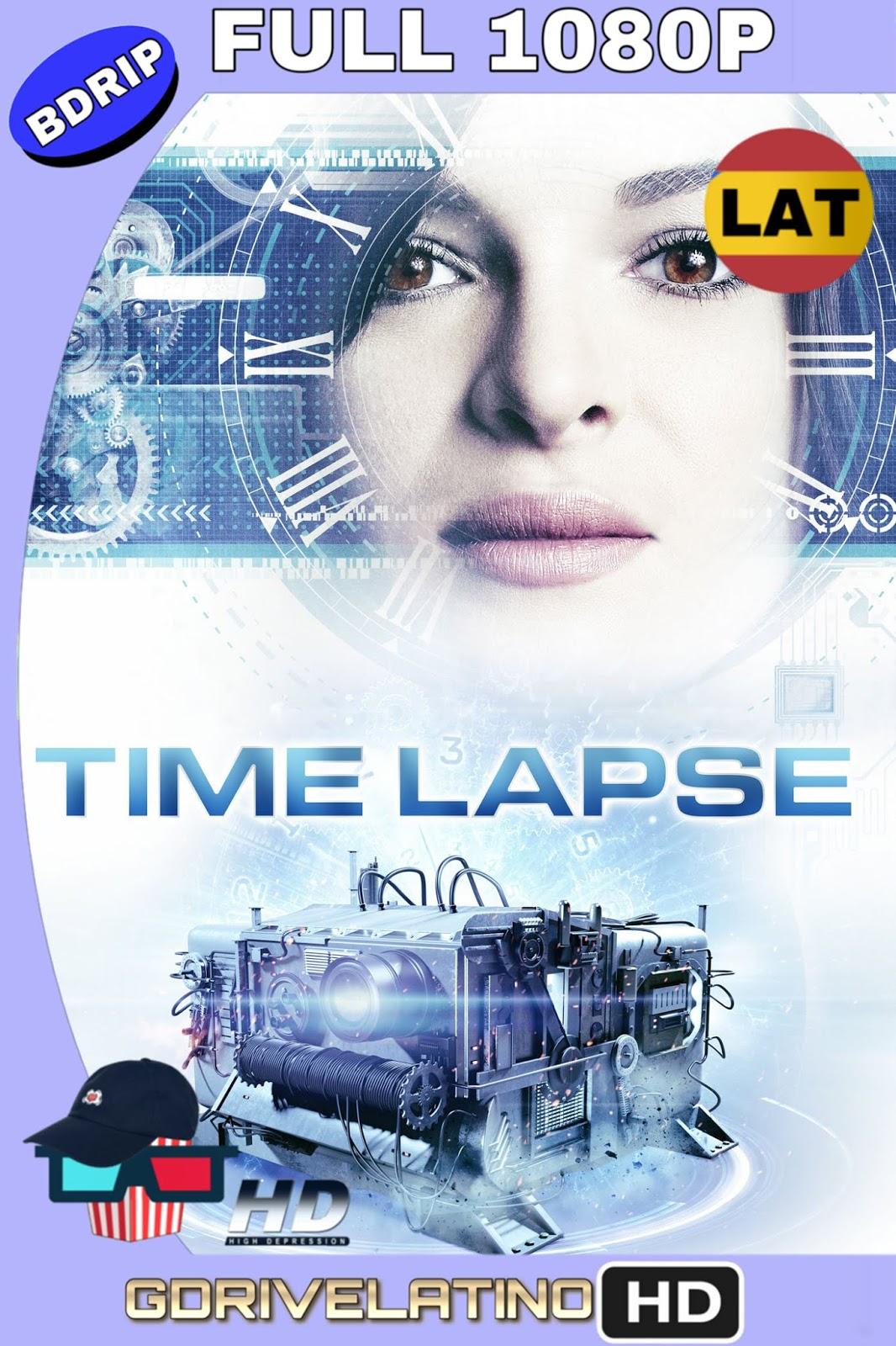 Lapso de tiempo (2014) BDRip FULL 1080p (Latino-Inglés) MKV