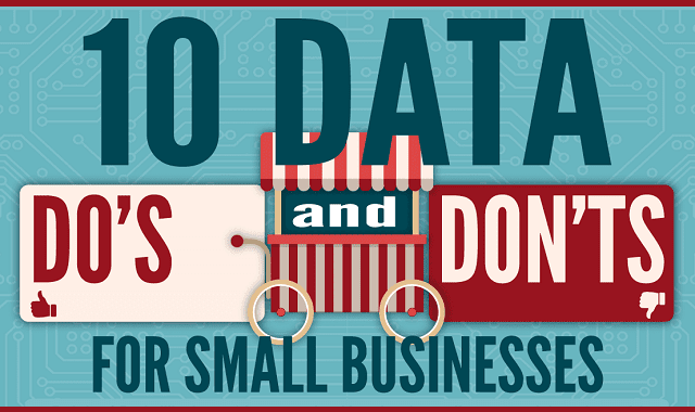 Data Do's and Don'ts for Businesses