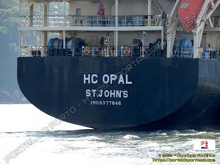 HC Opal