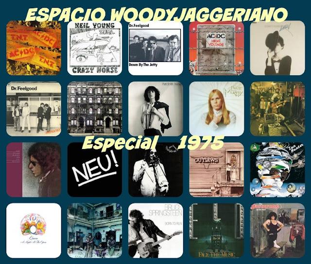 Los mejores discos de 1975, ¿por qué no?