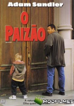 Capa do Filme O Paizão