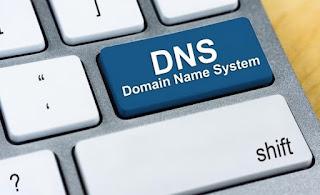 DNS non risponde