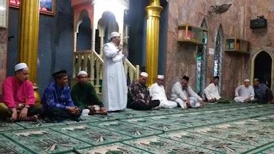 Kemenag Tanjungbalai Jalankan Safari Ramadhan
