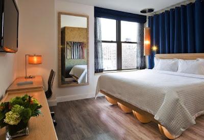 NYLO New York City Hotel 6