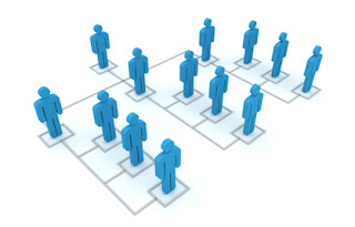 Pengertian dan Contoh Teori Organisasi Menurut Para Ahli_