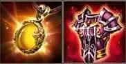 Arena of Valor (AoV) Build Arum Super Keras Lengkap dengan Arcana dan Talent