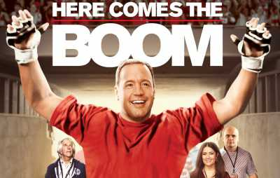 Here Comes the Boom 2012 Hindi Dual Audio 300MB BluRay