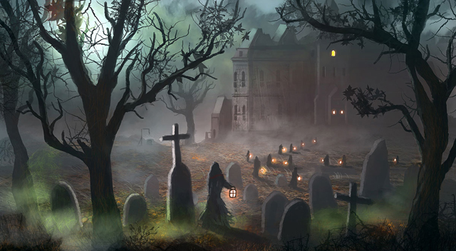 Halloween Wallpaper 46