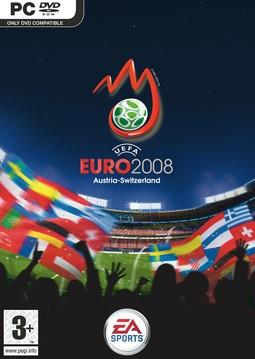 UEFA EURO 2008 PC Full [Español – ISO] [MEGA]