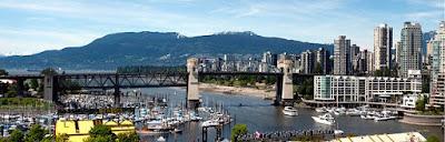 Vancouver, B.C. (Pixabay.com)