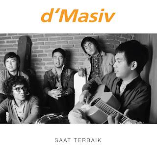 d'Masiv - Saat Terbaik on iTunes