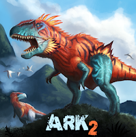 Jurassic Survival Island: ARK 2 Evolve Apk Mod Terbaru
