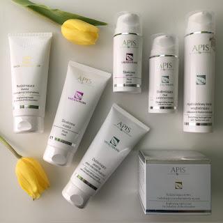 Nowości od APIS Natural Cosmetics.