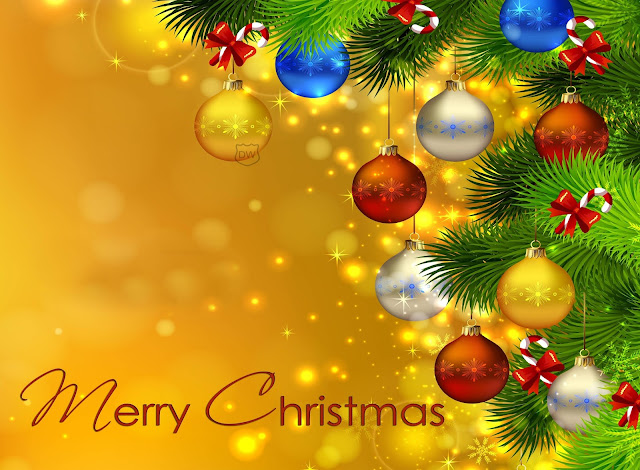 merry christmas wallpaper hd free