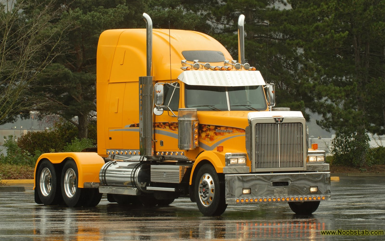 Beautiful Trucks Wallpapers HD - NoobsLab | Tips for Linux ...