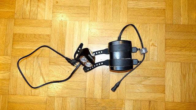 Diese Lampe verwendet Freeride inc. austria