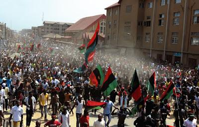 May 30 Biafra Day: Police warns IPOB, BIM against sit-at-home order