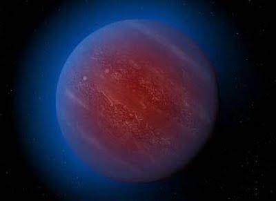 Ab Origine: Nibiru, O Planeta Perdido