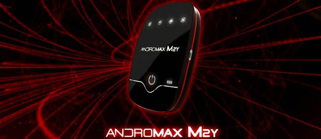Andromax M2Y Sahabat Menjelajah Dunia Maya