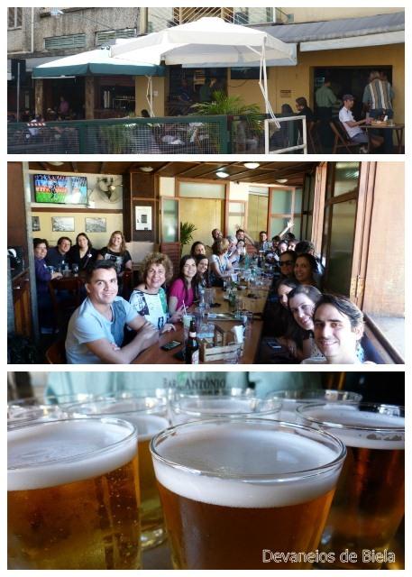 Belo Horizonte - Bar do Antônio no #EncontroBH2016