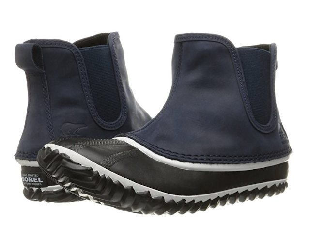 Amazon: SOREL Out N About Chelsea Boots as Low as $20 (reg $115)!