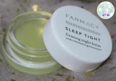 Farmacy Beauty - Sleep Tight | Kat Stays Polished