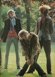 The Soft Machine, London, 1967