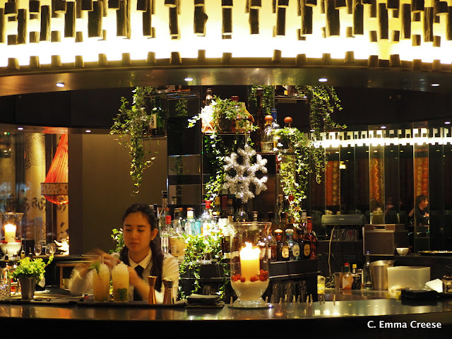 Aqua Kyoto Luxury Japanese Restaurant Review Adventures of a London Kiwi