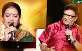 Isaiyil TamilSuvai | Puthuyugam Tv