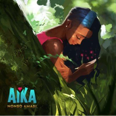 Nonso Amadi – Aika [New Song] - mp3made.com.ng