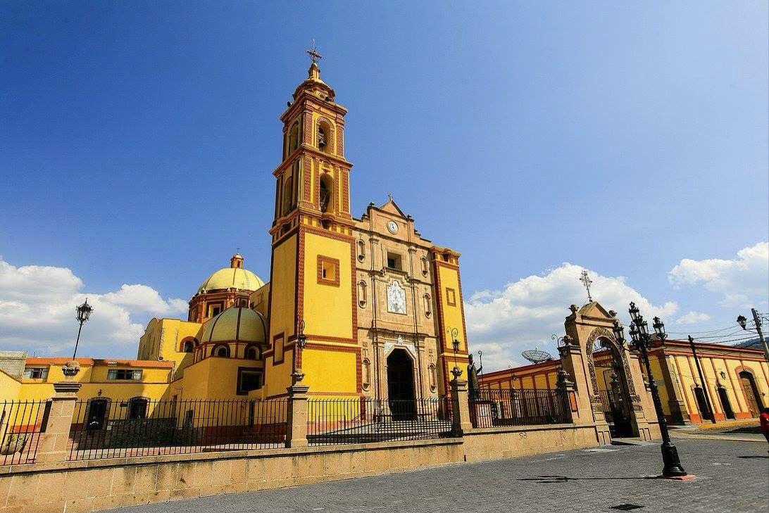 5 Lugares Que No Te Puedes Perder En Tlaxco El Orgullo De