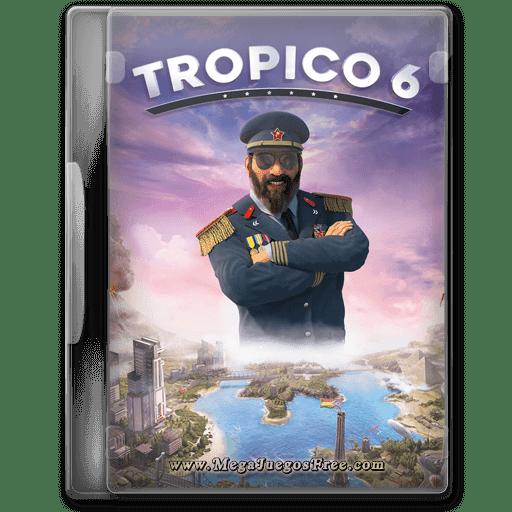 Tropico 6 Full Español