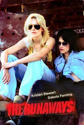 Runaways Kristen Stewart