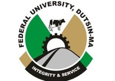 Federal University, Dutsin-Ma (FUDMA) Remedial Admission Form 2018/2019