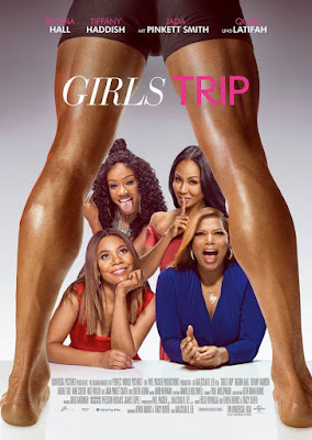 Girls Trip watch online