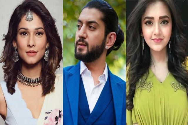 Silsila Badalte Rishton Ka 2: Ruhaan Pari's scooty syappa Pari's love at first sight