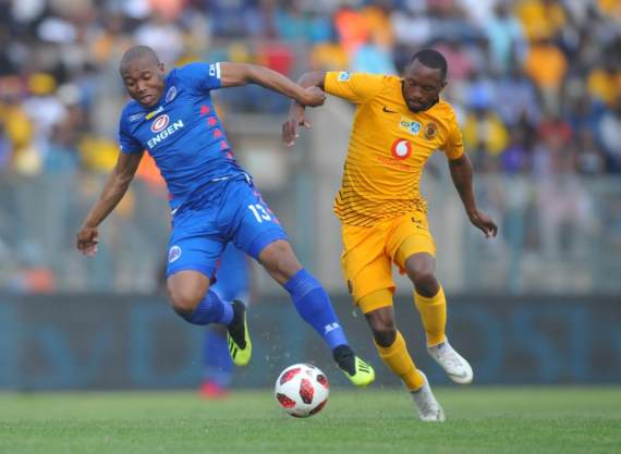 MTN8: Semi-Finals Second Leg Preview