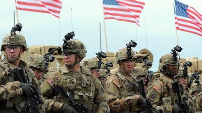 الجيش الأمريكي - أرشيفية