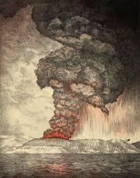 vulcao krakatoa