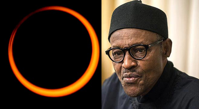 Nigeria to witness annular eclipse on Thursday 1 September 2016 (tomorrow)