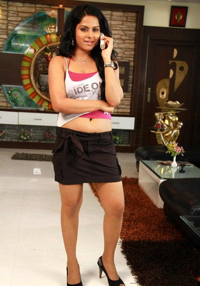 Rachana mourya hot photoshoot