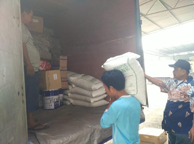 Sewa Truk Natar Lampung ke Pekanbaru
