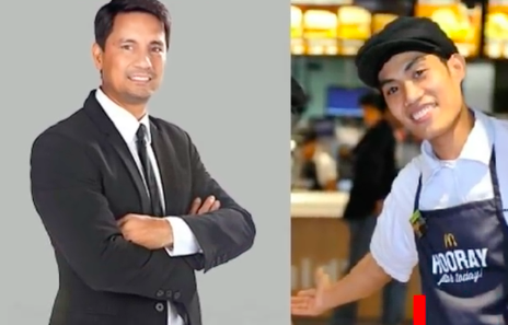 Did You Know That These Celebrities Had Difficult Jobs Before They Gained Fame In Showbiz?