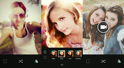 Free download app Camera B612 Android .APK Full latest version