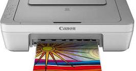 Canon pixma p200 driver download free   install.