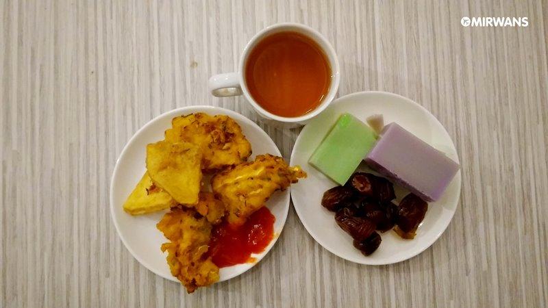Bobok Ganteng di Grand Tjokro Hotel Pekanbaru, review hotel Pekanbaru, daftar hotel pekanbaru, fasilitas kamar hotel grand tjokro pekanbaru, menu berbuka puasa dan sahur hotel tjokro pekanbaru, menu dinner dan sarapan hotel pekanbaru