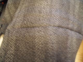 tutorial cómo hacer un abrigo